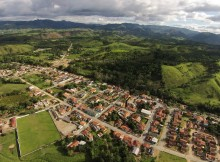 Municipio de Itaoca