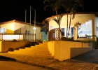 Camara Municipal de Itaoca-Plenario Januario Plaster Trannin