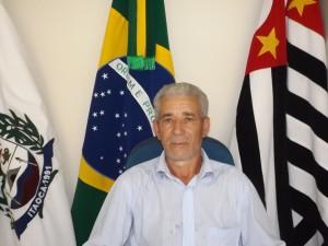 2° Joel Gomes de Lima legislatura 1995 à 1996